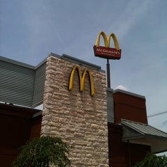 Photo taken at McDonald's by Pam S. on 6/16/2012