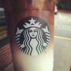 Photo taken at Starbucks by Kevin M. on 3/5/2012