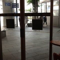 Photo taken at ドトールコーヒーショップ 千葉駅東口店 by in c. on 8/5/2012