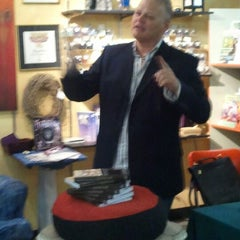 Photo taken at Magus Books And Herbs by SchaOn B. on 5/18/2012