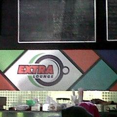 Photo taken at Extra Lounge by Junaidi R. on 4/21/2012