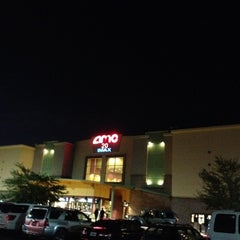 Photo taken at AMC Woodlands Square 20 by Heather O. on 3/11/2012