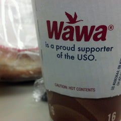 Photo taken at Wawa Food Market #103 by Terri on 6/15/2012