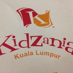 Photo taken at KidZania by Reza on 6/17/2012