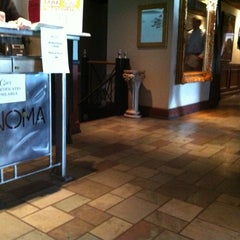Photo taken at Sonoma Grille by Jason on 6/26/2012