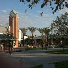 Photo taken at Grossmont College by Joe O. on 8/23/2012