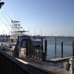 Photo taken at Virginia's on the Bay by Trekkin56 on 3/30/2012