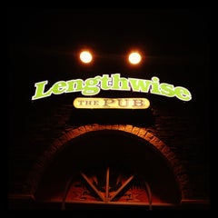 Photo taken at Lengthwise by Nate L. on 3/10/2012