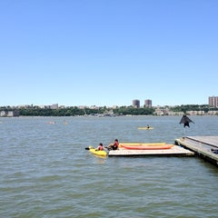 Photo taken at DTBH - Pier 96 by David B. on 6/23/2012