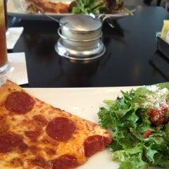 Photo taken at Prizzi's Pizza by LoveLilyStarGazers on 7/23/2012
