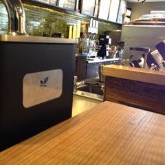 Photo taken at Starbucks by John L. on 4/1/2012