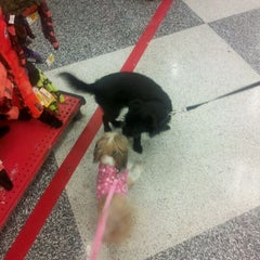 Photo taken at Petco by MsControversy on 3/30/2012