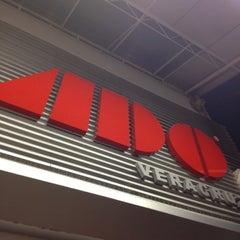 Photo taken at ADO by Luis H. on 4/17/2012