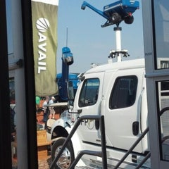 Photo taken at Farm Progress Show by William C. on 8/28/2012