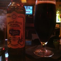 Photo taken at Redcoat Tavern by Guido on 6/1/2012