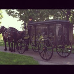 Photo taken at Georgetown Cemetery by Kathy F. on 8/17/2012