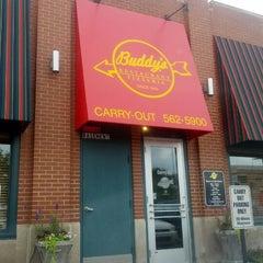 Photo taken at Buddy's Pizza by 🌹Jen-Nay🌹 on 7/15/2012