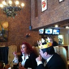 Photo taken at UrbanX Tavern by Traveltimes.com.mx ✈ S. on 4/23/2012