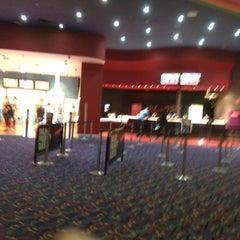 Photo taken at eVent Cinemas by 🍉🍓SHARRI🍓🍉 on 4/3/2012