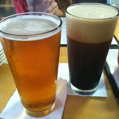 Photo taken at House Of Brews by Erika Y. on 6/23/2012