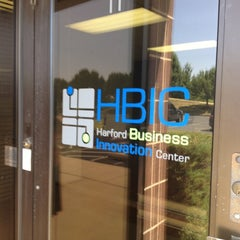 Photo taken at Harford Business Innovation Center by Charina on 6/30/2012