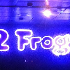 Photo taken at Two Frogs Grill by Michael H. on 6/10/2012