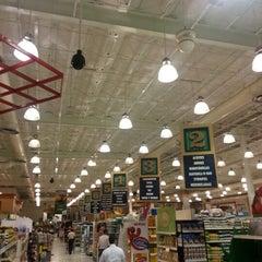 Photo taken at Supermercados Nacional by Octavio A. on 6/29/2012