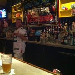 Photo taken at King Street Blues by M Dean J. on 9/6/2012