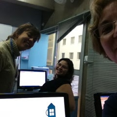 Photo taken at Sinthoresp - Sindicato by Marta P. on 6/13/2012