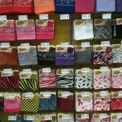 Photo taken at Michaels by Wendy L. on 8/9/2012