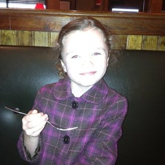 Photo taken at Ruby Tuesday by Chris S. on 3/25/2012