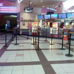 Photo taken at Regal Cinemas Augusta Exchange 20 & IMAX by Michael S. on 7/8/2012