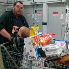 Photo taken at Sam's Club by Cassia P. on 2/26/2012