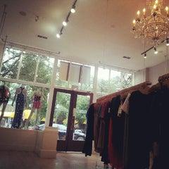 Photo taken at Atlanta Activewear by Casey on 8/4/2012