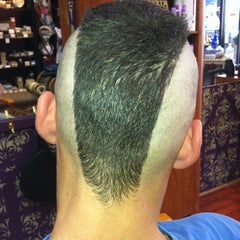 Photo taken at Aspire Hair Salon by Deborah S. on 2/3/2012