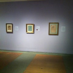 Photo taken at Portland Museum of Art by Hollie C. on 3/9/2012