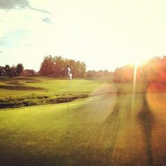 Photo taken at Oak Valley Golf Club by Matt B. on 7/27/2012