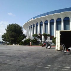 Photo taken at The Forum by Thu T. on 3/31/2012