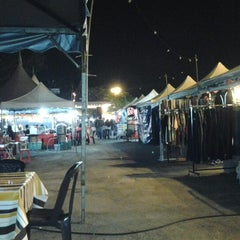 Photo taken at Uptown Kota Damansara by Azah A. on 8/5/2012