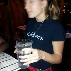Photo taken at Kildare's Irish Pub by Jasmine T. on 5/4/2012