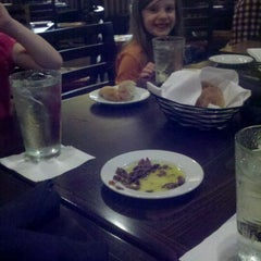 Photo taken at Ridge Grill by Everett W. on 4/3/2012