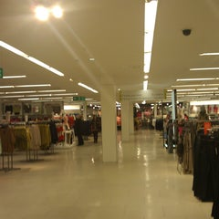 Photo taken at Marks & Spencer by silvuple on 2/6/2012
