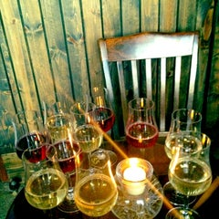 Photo taken at Brothers Drake Meadery by Jennifer H. on 5/12/2012