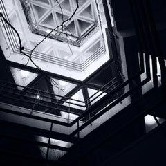Photo taken at Hong Kong Arts Centre 香港藝術中心 by Qiaochen on 8/1/2012