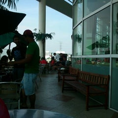 Photo taken at Food Court by Aznijar A. on 6/24/2012