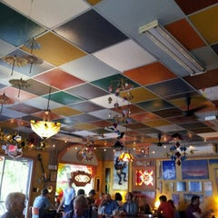 Photo taken at Satchel's Pizza by Holly F. on 7/7/2012