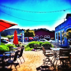 Photo taken at Casey's Cafe by Ravjaa D. on 4/28/2012