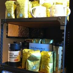 Photo taken at Starbucks by Maria Jose S. on 5/11/2012