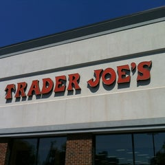 Photo taken at Trader Joe's by Drewski G. on 6/26/2012