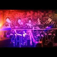 Photo taken at Johnny V's by alba on 9/13/2012